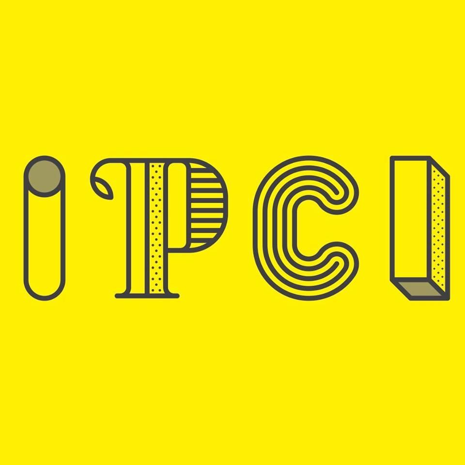 IPCI Logo