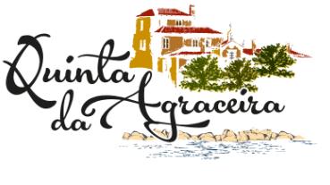 Logo - Quinta da Agraceira - Cópia