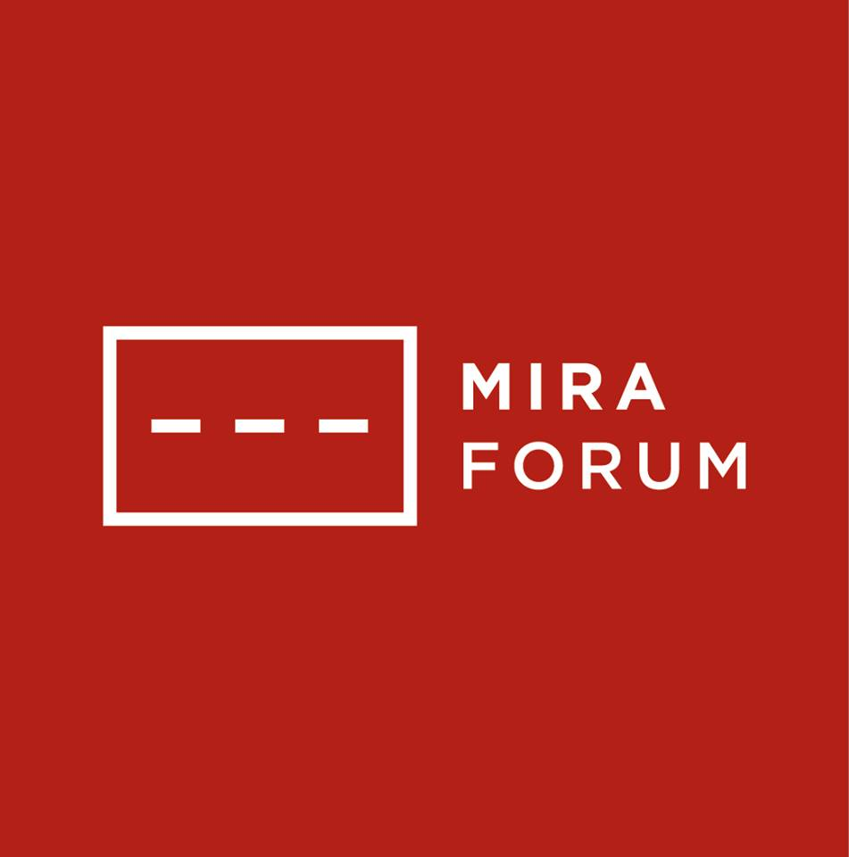Mira Forum - Logo