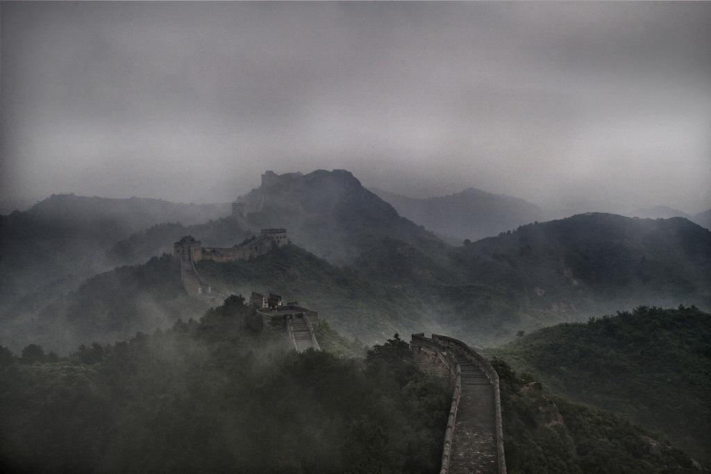 Jinshanling - China - Cópia